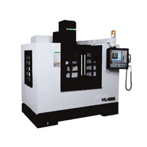 CNC Vertical Machining Center VL