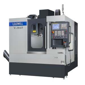 CNC Machining Centers VE Series