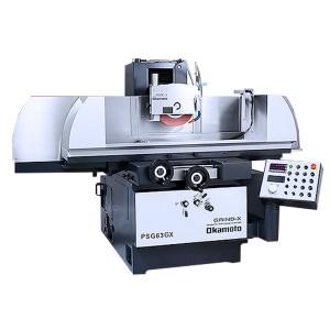 Surface Grinding Machine PSG/ACC GX Series