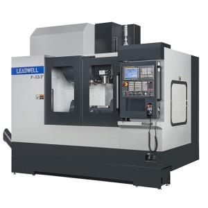 CNC Machining Centers iT Series